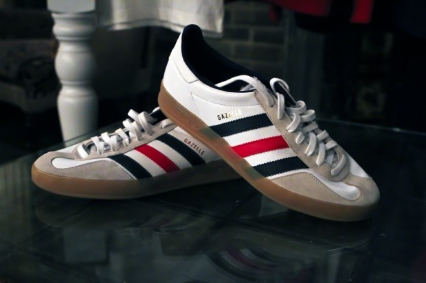 Adidas archive Team GB Collection.