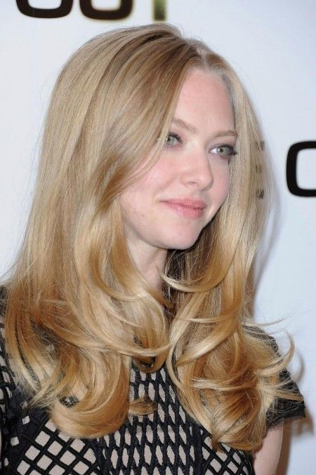 Amanda Seyfried, hair crush