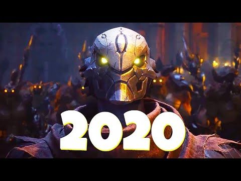 Top 5 Legendary Upcoming Games Of 2020 In 2020 Upcoming Video Games Upcoming Pc Games New Upcoming Games