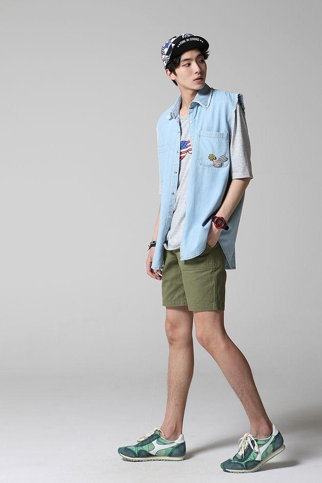 100 best images about u2642u0026#39;s Korean Style on Pinterest | Backstreet boys Men summer fashion and Kpop