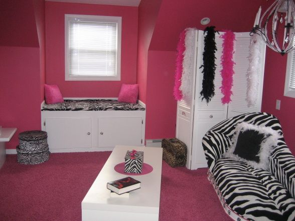 17 best images about my room on pinterest zig zag for Bedroom zebra decorating ideas