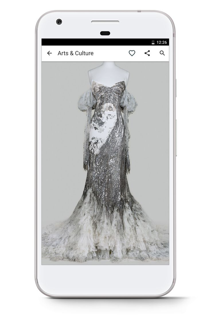 Alexander McQueen - Google Arts & Culture