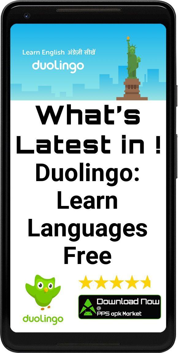 Duolingo: Learn Languages Free App - Free Offline Download