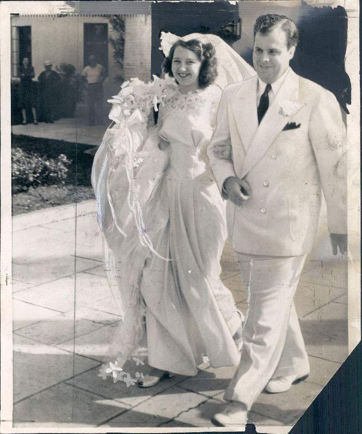 Mae Capone | Al Capone's Son and Daughter In Law Leaving ...