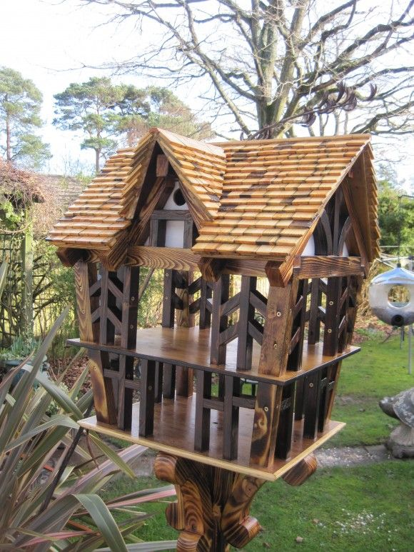 25 best ideas about bird tables on pinterest bird house