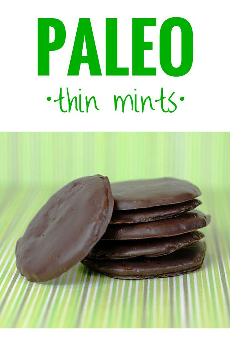 25+ best ideas about Thin Mints on Pinterest   Thin mint ...