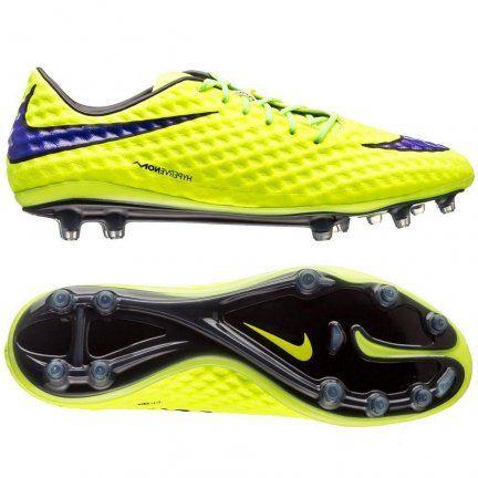 """#NikeHypervenomPhantom FG to nowoczesne buty piłkarskie, które pomogą ci oszukać każdego obrońcę. Cholewka wykonana z cienkiego i elastycznego materiału Nikeskin świetnie dopasowuje się do stopy. Otula ją z każdej strony, dając tym samym niespotykane do tej pory wrażenie """"drugiej skóry"""" dzięki czemu czucie piłki staje się zupełnie nowym doznaniem.  #WnaszymSklepie #BestGol #Gol #Goal #Piłka #PiłkaNożna #Football #Futbol #Futsal #Swoosh #Nike #NikeFootball"""
