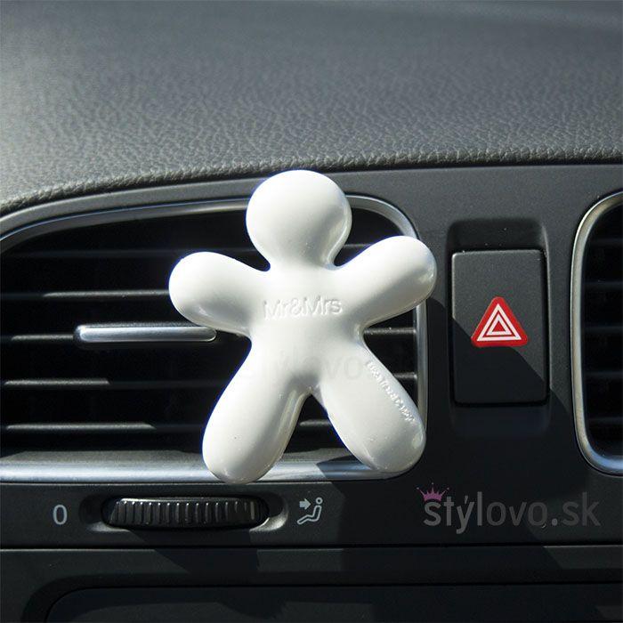 luxusne a jedinecne vone do auta najdete na www.stylovo.sk