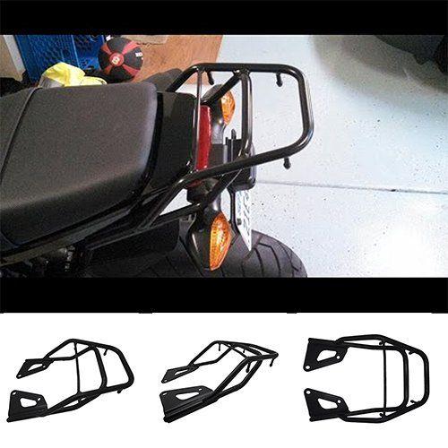 Honda H2C Rear Luggage Rack Grom MSX125 Genuine