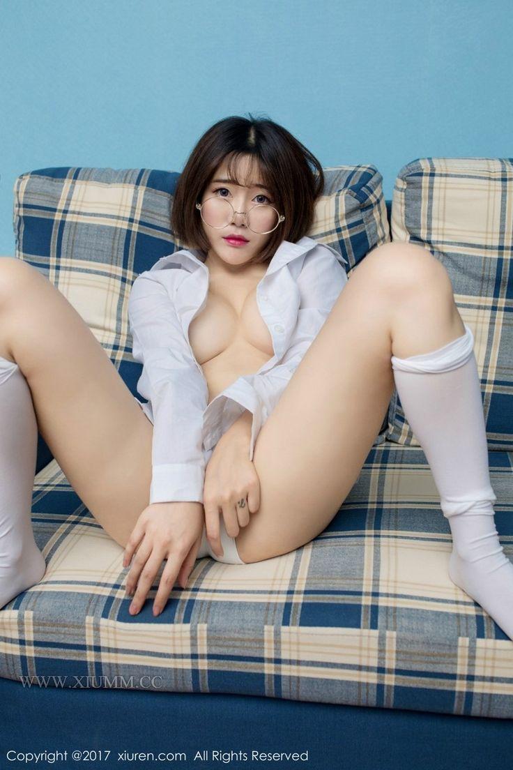 [XIUREN] 2017.01.11 No.678 兜豆靓Youlina 性感家居写真_07