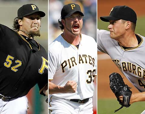 The Buccos kick-ass closers- The Hammer! Grill Cheese! They Went to Jared!: Pittsburgh Pirates, Grilled Cheese, Bucco Kicks Ass, Kicks Ass Closer, Jared Repin By Pinterest, Things Black