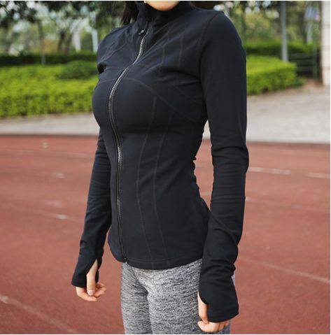 Жесткая спортивная мастерка для бега с длинным рукавами http://www.yoybuy.com/ru/show/539044707241