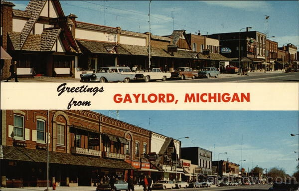 37 Best Images About Gaylord Michigan On Pinterest Drug