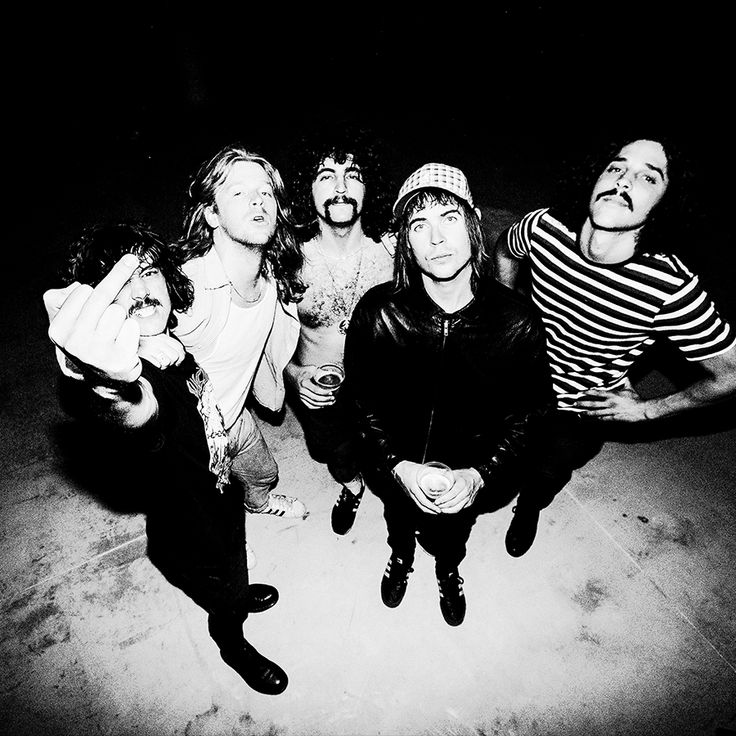 NEWS: The reggae rock band, Sticky Fingers, have announced a North American tour, for April and May. Bootleg Rascal will join the tour, as support. Details at http://digtb.us/1nFuh7J