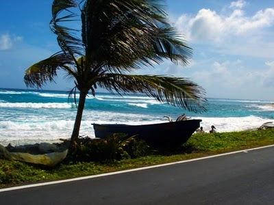 San Adres Islas, esta es mi Colombia hermosa :D