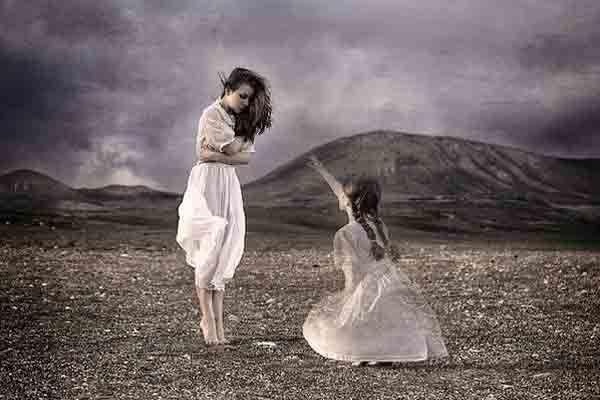 Sanando al niño interior   Evolución consciente