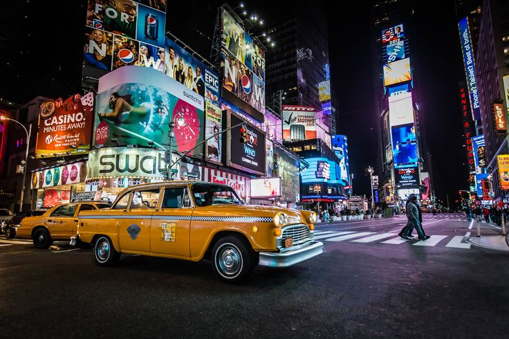 times square night - Buscar con Google