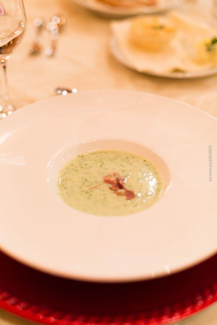 Restaurant und Dinner - Hotel Eisvogel in Bad Gögging in Deutschland #hotel #travel #dinner
