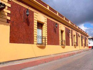 #Hotel Casa Mexicana Ubicado en el centro de la bella ciudad de San Cristóbal de las Casas, #Chiapas