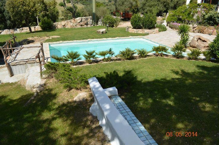 Sardinia's key » Villa Oltremare