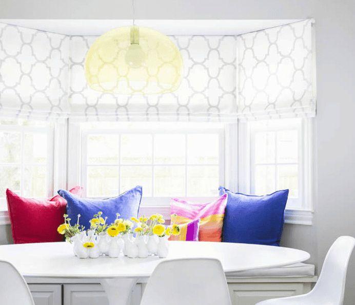 M s de 25 ideas incre bles sobre tutorial de cortina - Estor o cortina ...