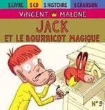 Jack et le Bourricot Magique [CD]
