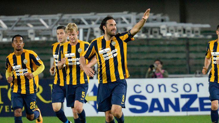 Hellas Verona Kembali Promosi ke Serie A Musim Depan