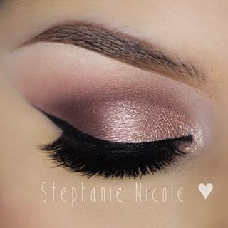Stephanie Nicole @muastephnicole Close up of my so...Instagram photo | Websta (Webstagram)