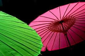 green and pink - Buscar con Google