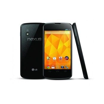 Telefon Mobil LG E 960 Nexus 4 16Gb Black