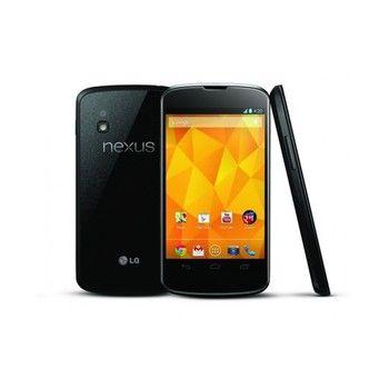 Telefon Mobil LG E 960 Nexus 4 16Gb Black