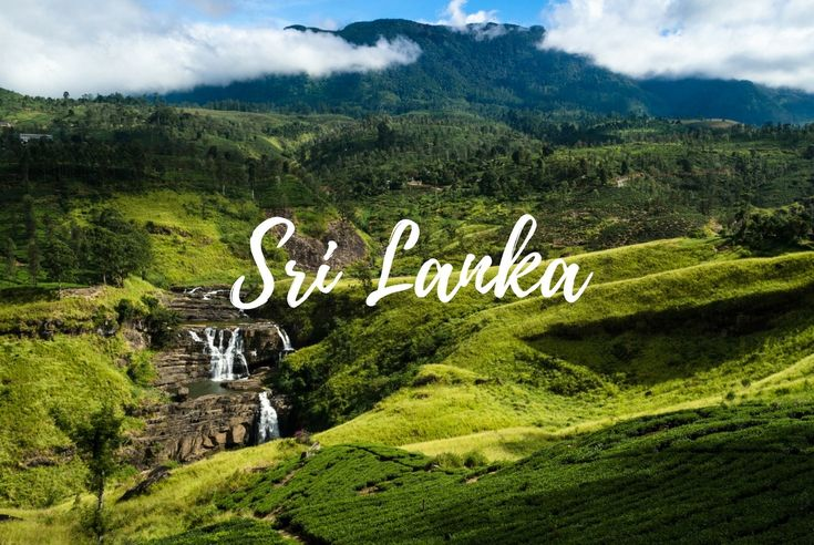 Sri Lanka what to see and do