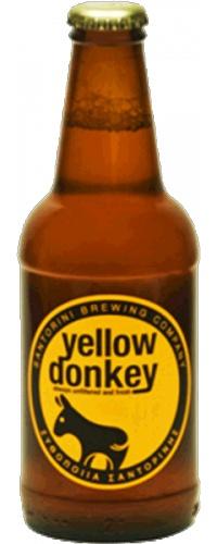 Yellow Donkey 330ml