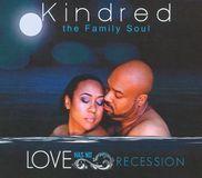 Love Has No Recession [CD], 5792