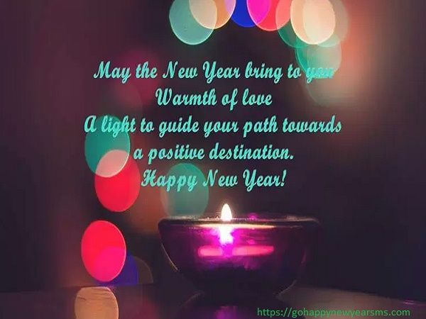 Pin on Happy New Year Wishes Quotes For Best Friend