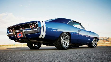 1970 Dodge Charger Furious 7