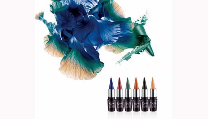 De 50 tinten nagellak van Yves Rocher zijn geïnspireerd op de natuur. Je hoeft slechts één laag aan te brengen om al een mooi resultaat te krijgen.