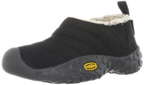 Keen Howser Slipper (Toddler/Little Kid/Big Kid) Keen. $18.23. nylon. Rubber sole