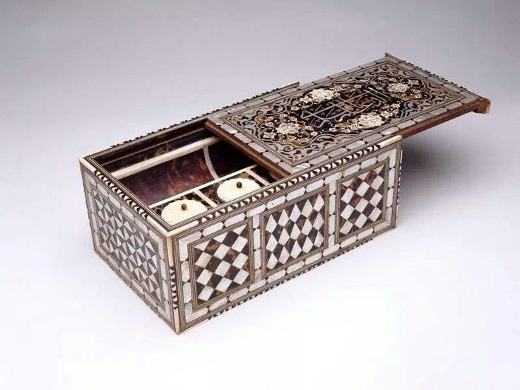 Islamic Calligraphy Art Tools in the Ottoman Empire
