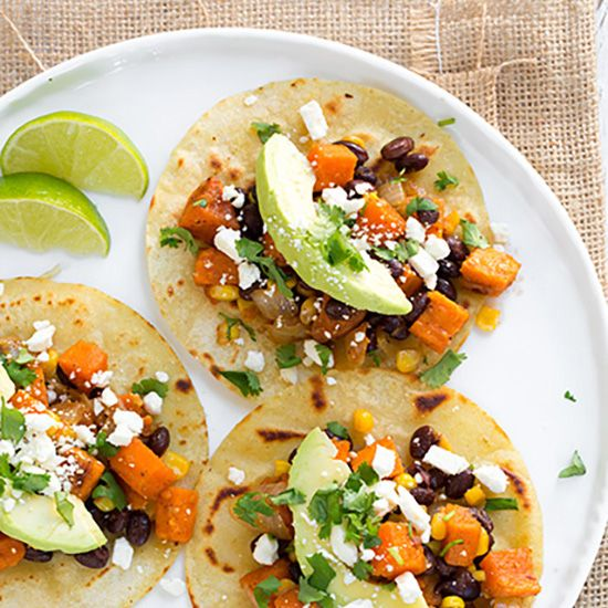 5 Life-Changing Healthy Taco Recipes You Seriously Need to Try