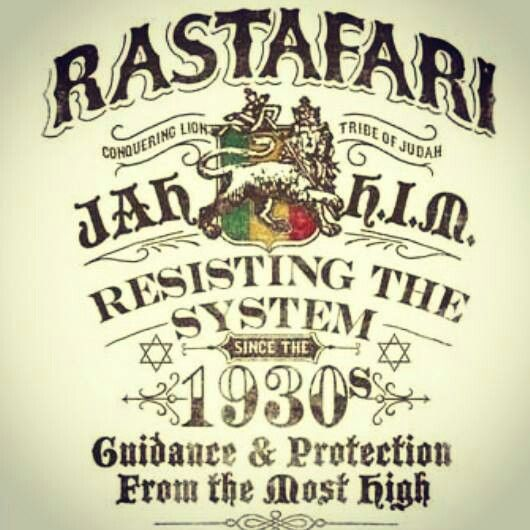 Jah Rastafari Quotes: Pinterest