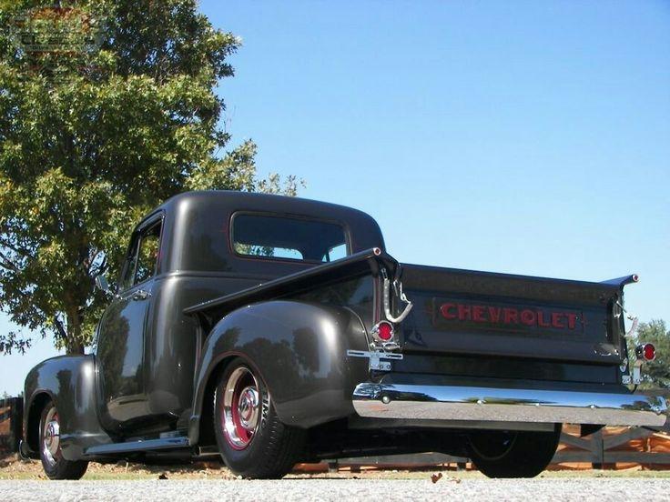 664 best trucks images on pinterest classic trucks chevrolet chevy trucks chevy 3100 hot rods chevrolet trucks publicscrutiny Gallery