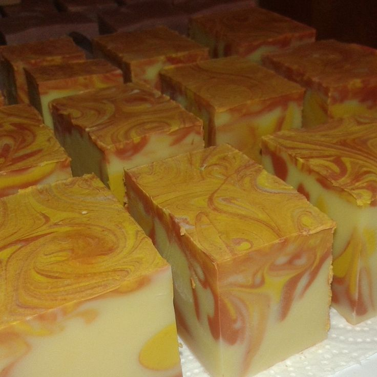 Summer Fruits Milk Soap (Trial Size)