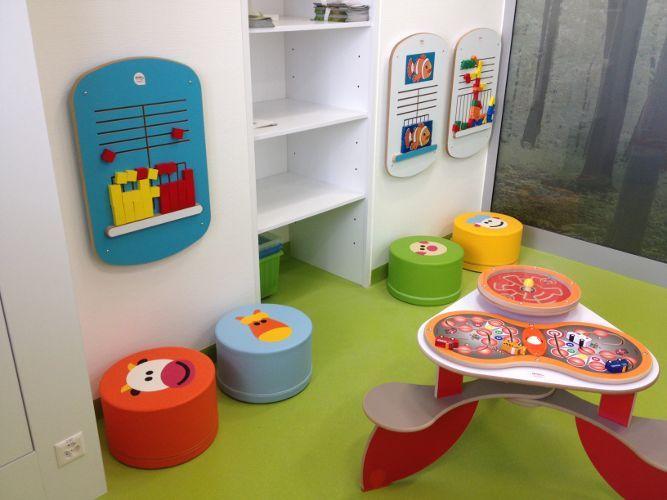 29 best espaces enfants images on pinterest. Black Bedroom Furniture Sets. Home Design Ideas