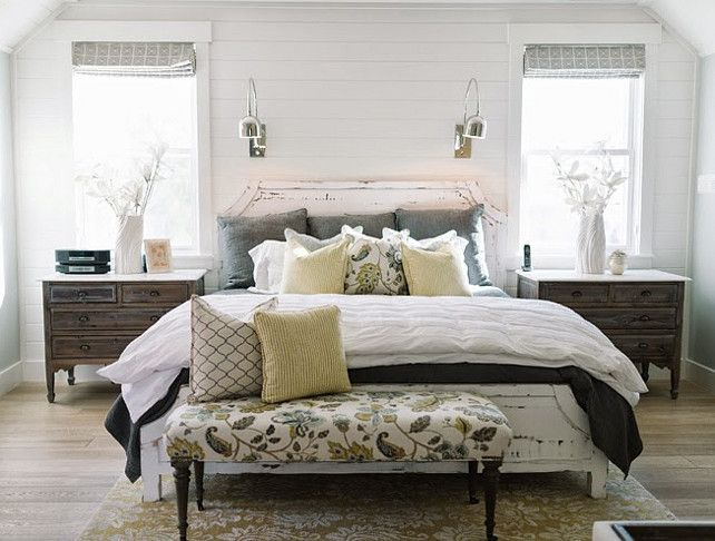 17 Best Images About Bedroom Ideas On Pinterest Sarah Richardson Master Bedrooms And Nautical