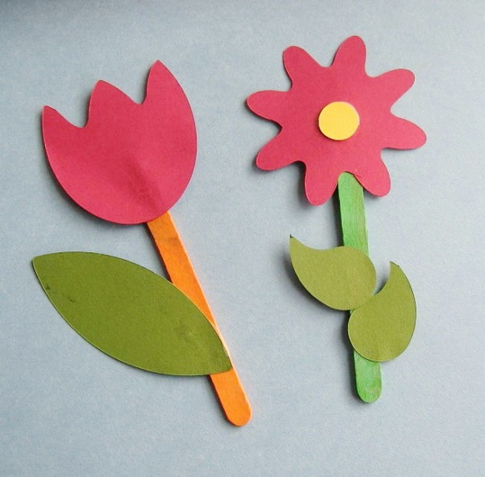 cute craft stick flower craft 405 best images about loli popsicle stick crafts on 6432