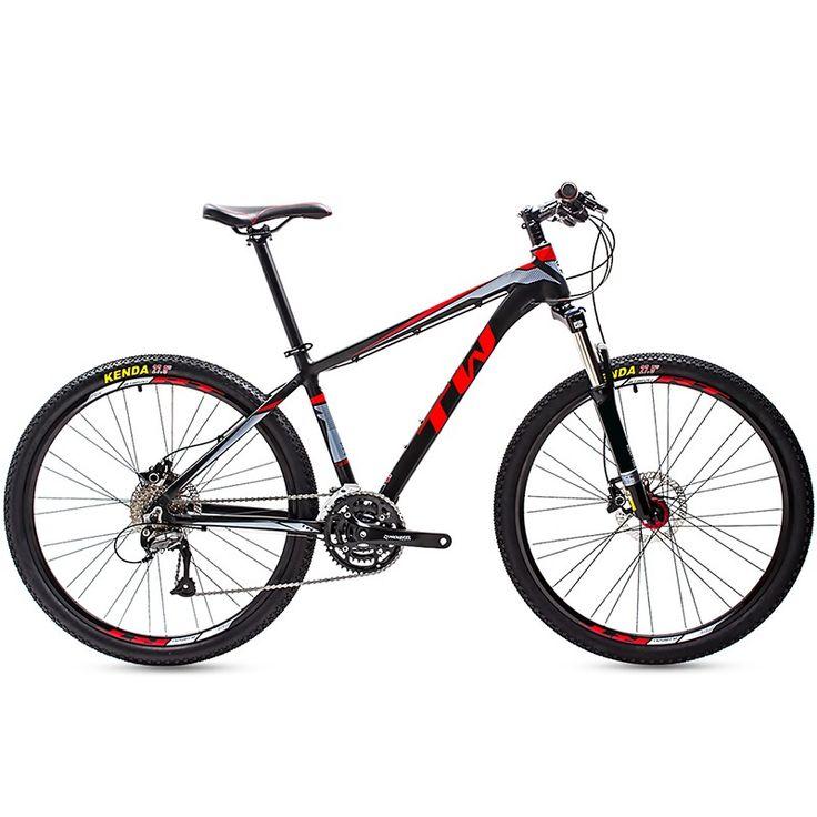 """bicicleta de montaña al por mayor de China 27 velocidad 15.5 """"16.5"""" 17.5 """"altura marco de aluminio bicicleta mtb con freno de disco de aceite de gama alta"""