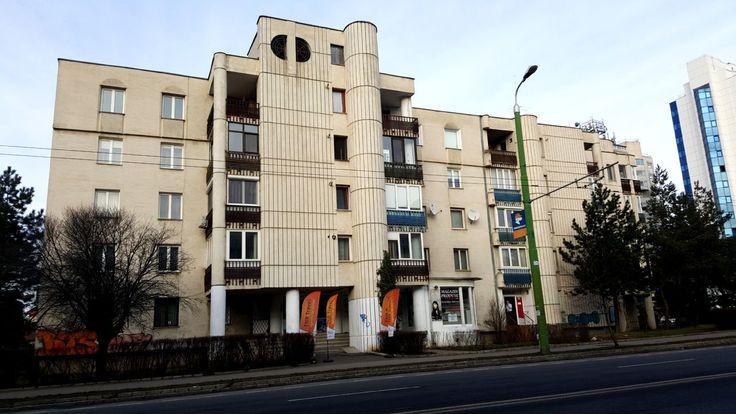 Vanzare apartament 7 camere 160 mp zona Centrul Civic ,Brasov 845