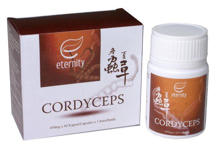 Eternal Cordyceps