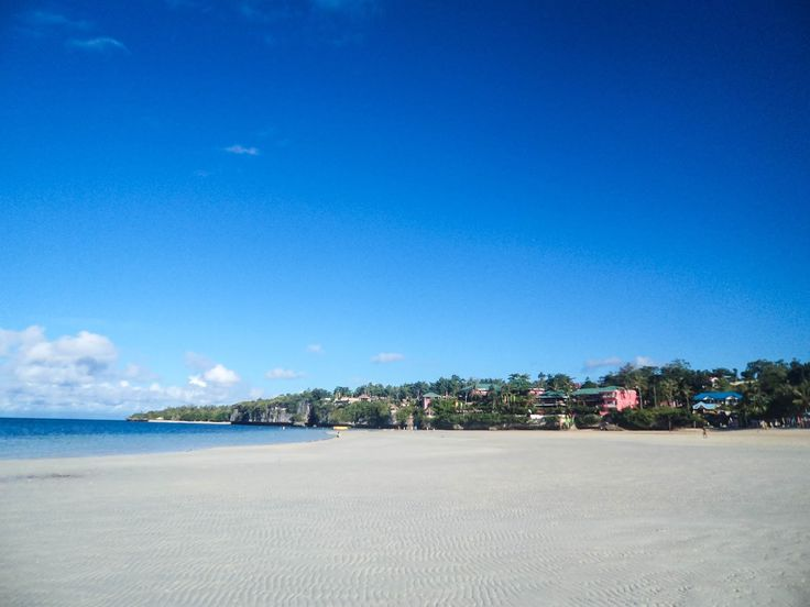 Quick Guide - 2017 Camotes Island Cebu Itinerary | Thrifted Thrills